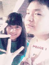 Peace ! ^^v