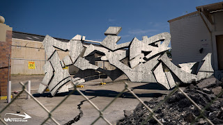Koleksi Foto Seni Grafiti Keren