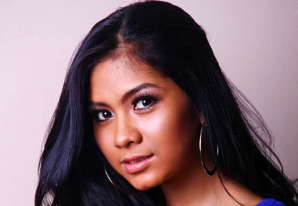 Putri Anggraini » Profil, Biodata dan Foto Hot