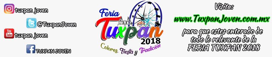FERIA TUXPAN 2019