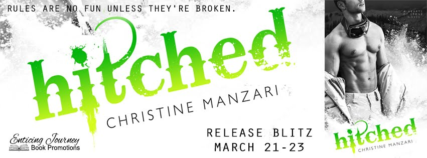 Hitched Release Blitz