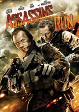 Asesina En Fuga (2013) DVDRip Latino