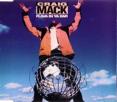 Craig Mack – Flava In Ya Ear (CDS) (1994) (320 kbps)