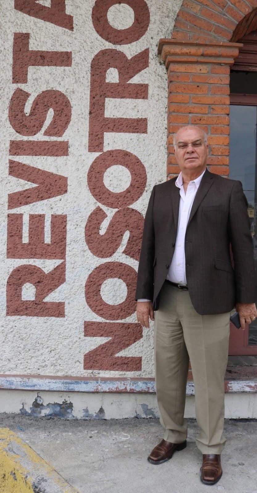 Candidato a Alcaldía de Tláhuac considera prioritaria a la cultura