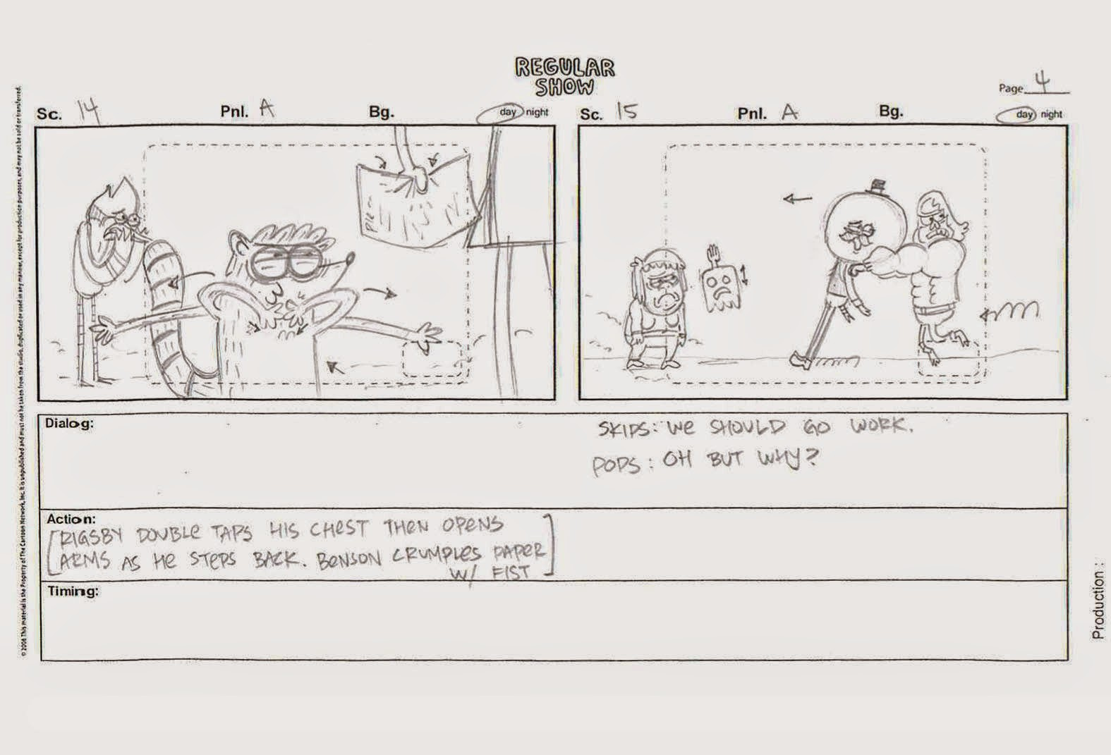 unique cartoon storyboard template component example resume ideas