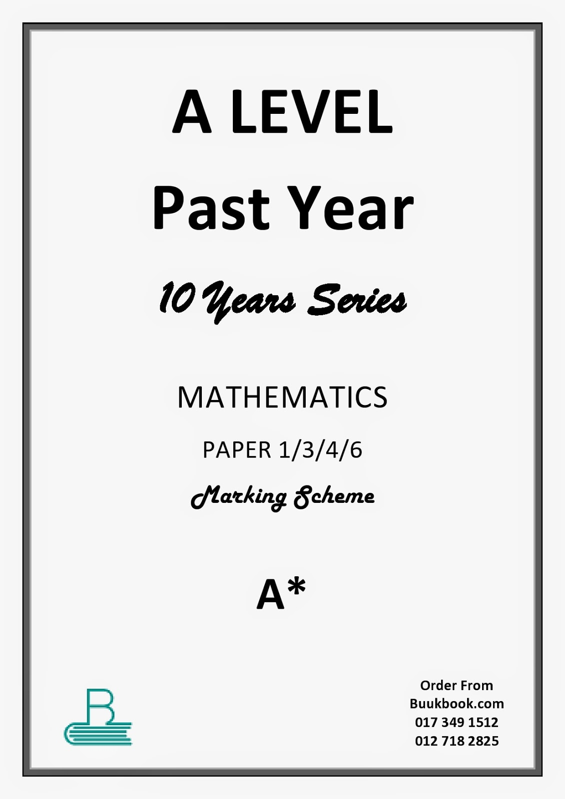 mathematics grade 10 past papers Visit this page for links to past matric exam papers these exam papers are freely  available on the doe website.