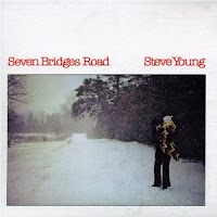 Steve Young: Seven Bridges Road (1972)