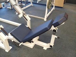 gym equipment repairs