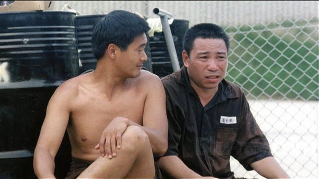 Ngục Tù Phong Vân 2, Prison on Fire 2