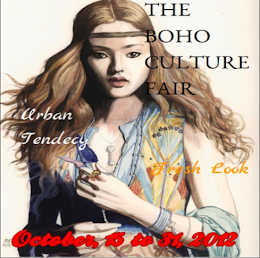 The Boho Culture Fair
