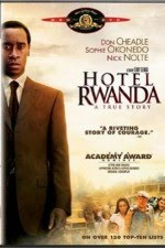 Watch Hotel Rwanda 2005 Megavideo Movie Online