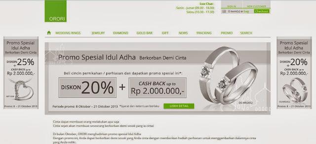 toko online cincin nikah dan perhiasan