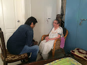Balakrishna Meets senior citizen fan-thumbnail-1