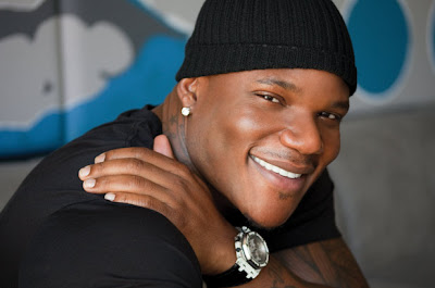 Sean Garrett - Energetic Lyrics