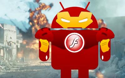 Tips Untuk Mempertahankan Performa Android Agar Tetap Awet