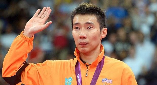 Chong Wei Sah Positif Dadah Jenis 'deksametason'