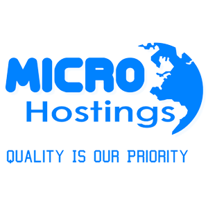Mircro Hostings Domain Shop
