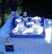 śniadaniowe zestawy prezentowe