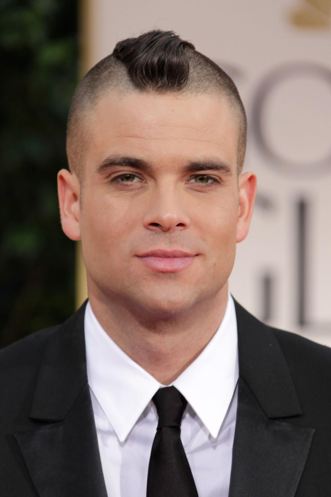 Puck From Glee 2013