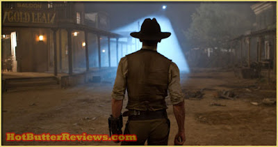 Cowboys & Aliens movie image