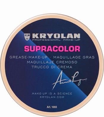 Jual Kryolan di Indonesia: Kryolan Supracolor ...