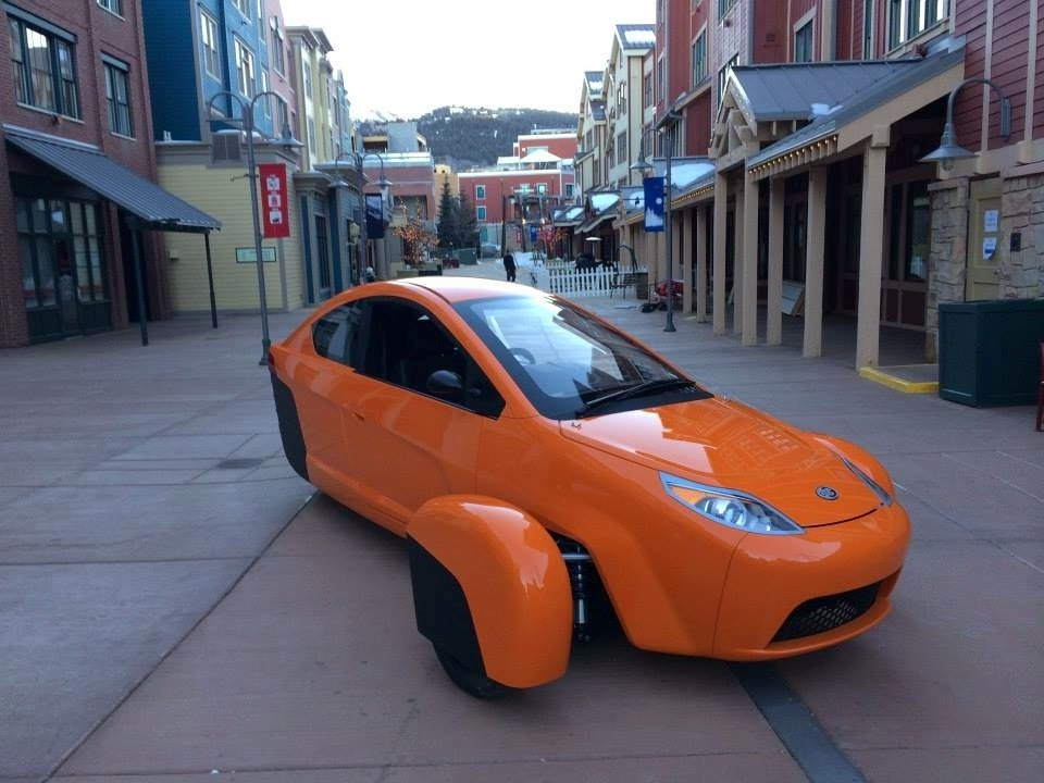 Elio Motors Archives - The Truth About Cars
