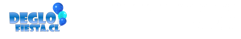 DEGLOFIESTA CHILE