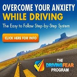 Driving Fear Program!