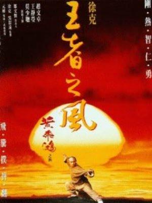 Hoàng Phi Hồng 4 (Lồng Tiếng) - Once Upon a Time in China 4 (Lồng Tiếng) (1993)