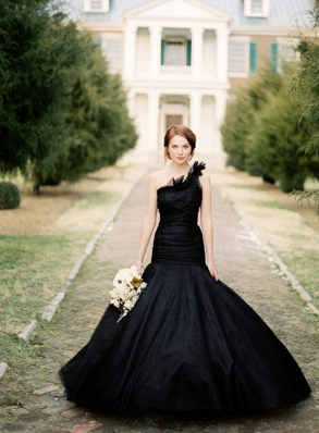 Black Dresses For A Wedding 104