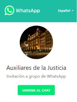 Ahora también en Whatsapp