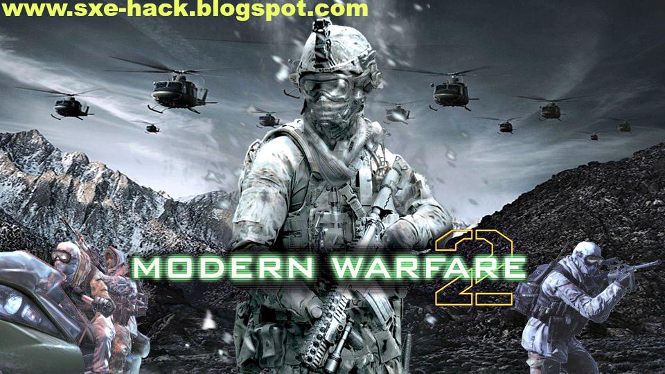 Кс modern warfare 2