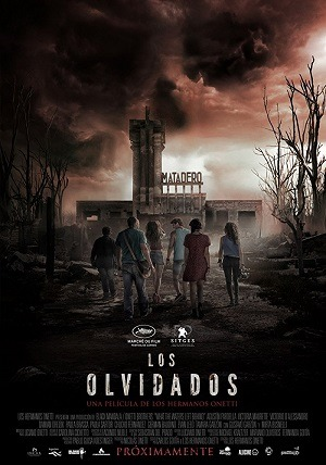 Os Esquecidos (Los olvidados) Torrent Download