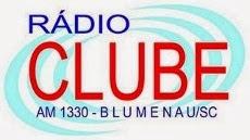 Rádio Clube AM de Blumenau ao vivo