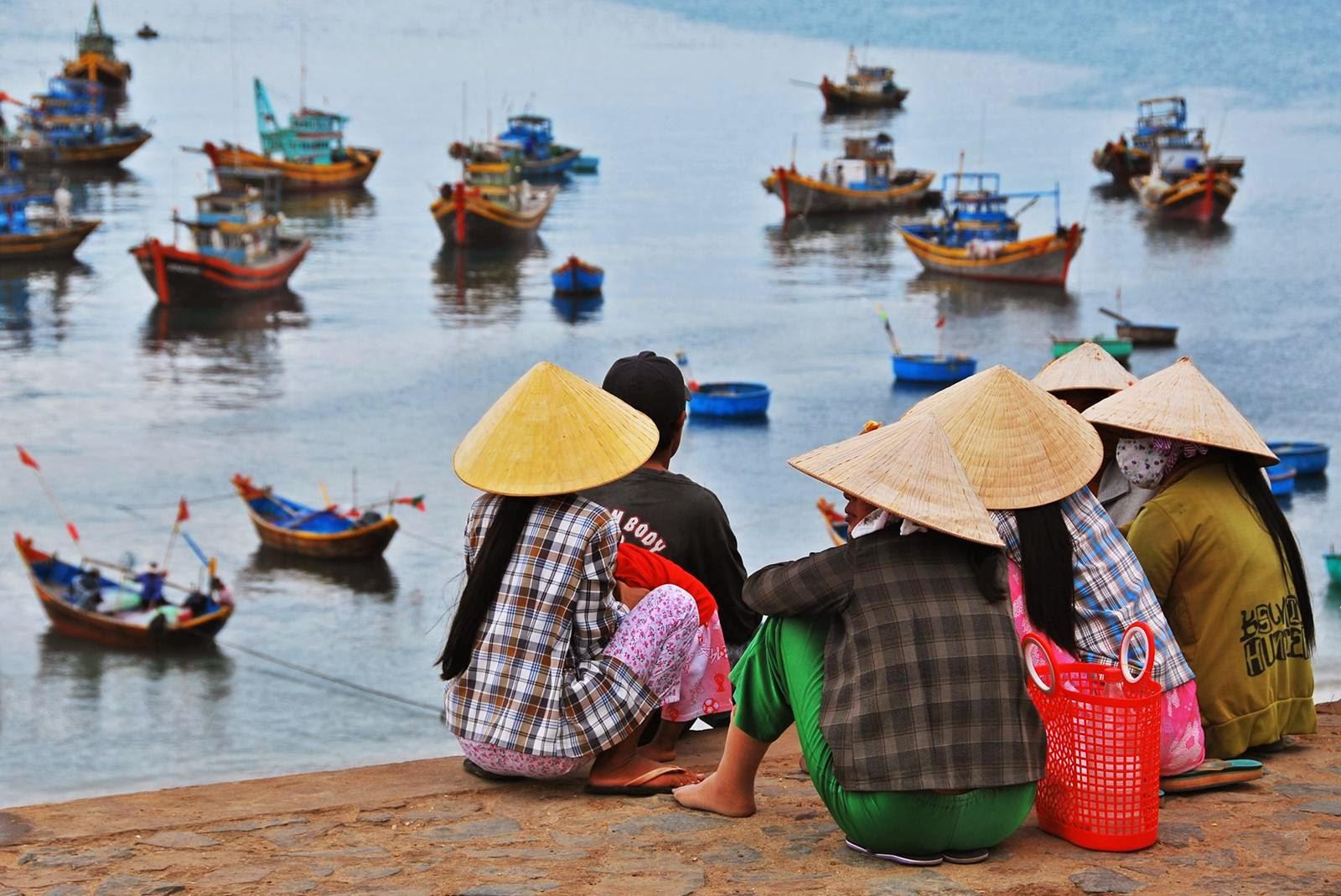 Muine, Phan Thiet