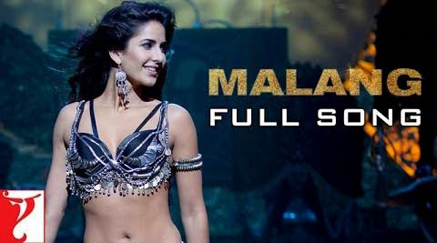 Malang  Full Song - Dhoom 3 (2014) Watch Online