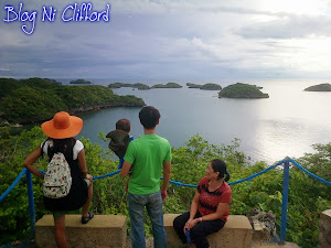Hundred Islands Tour Package