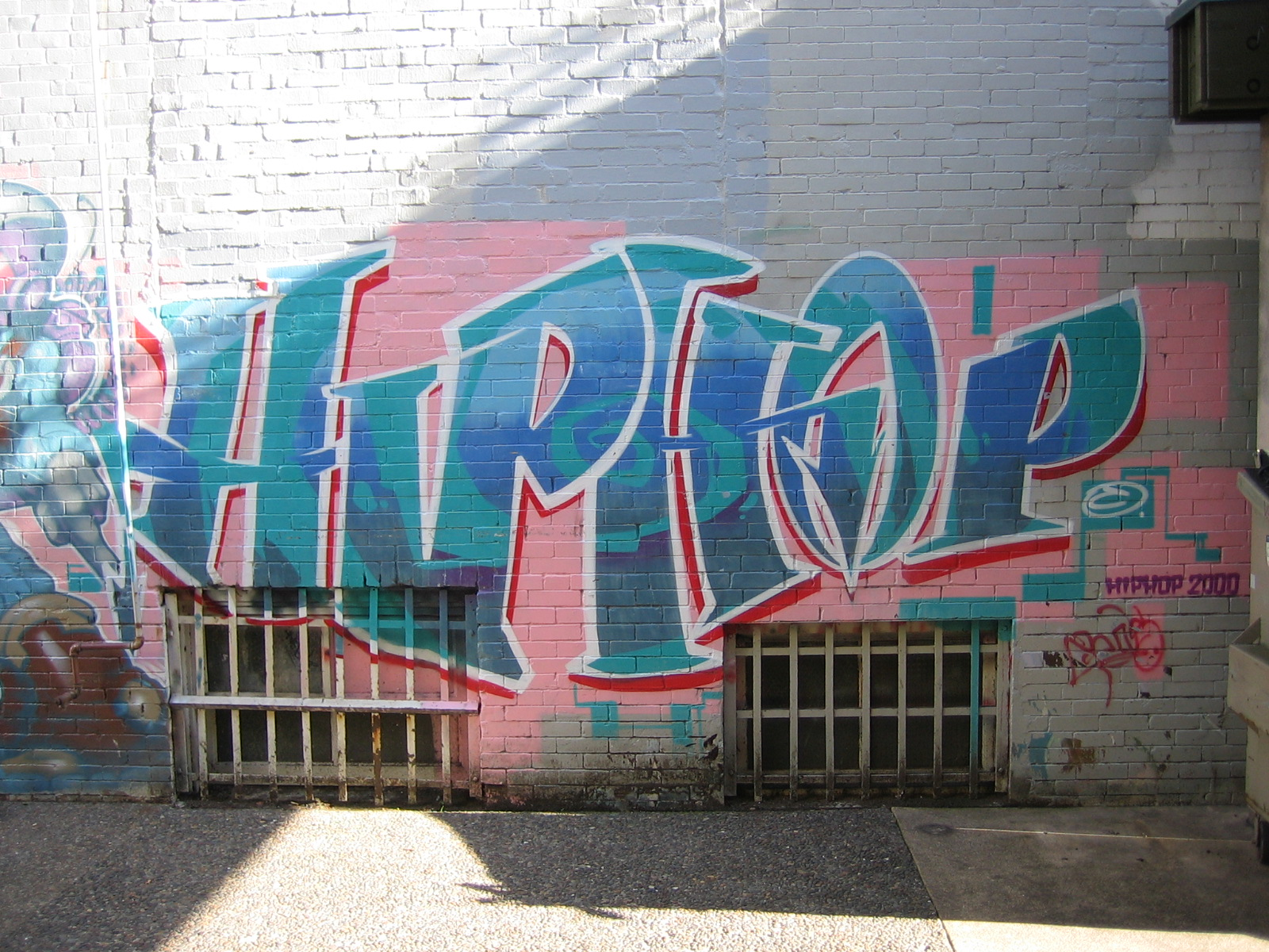 hip hop Gain a better understanding of the scope of hip hop history, culture, and politics  deepen your practice as a spoken word and hip hop educator, and engage in.