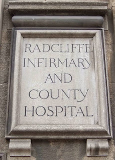 Radcliffe Infirmary