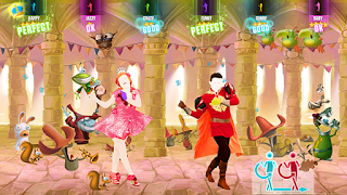 Download Just Dance 2015 Torrent PS3