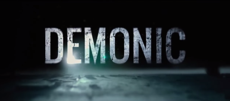 Primer trailer de 'Demonic'