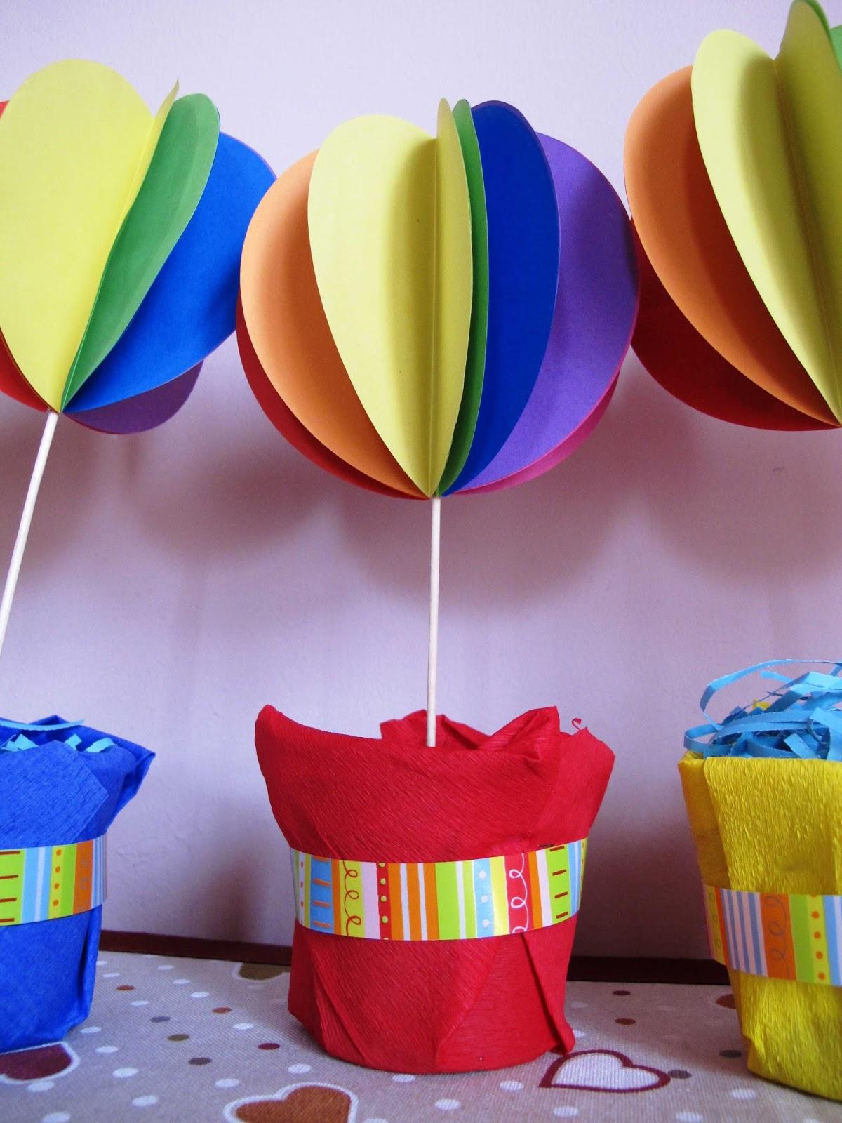 Angolino di liana decorazioni battesimo fai da te alberi di carta - Decorazioni carta fai da te ...