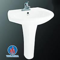 Chậu rửa (lavabo) Viglacera