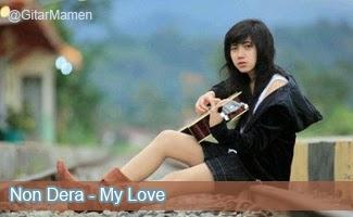 chord non dera my love