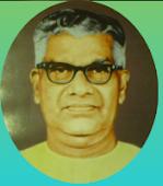 Dr. P. R. Sasthri