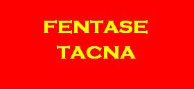 FENTASE TACNA