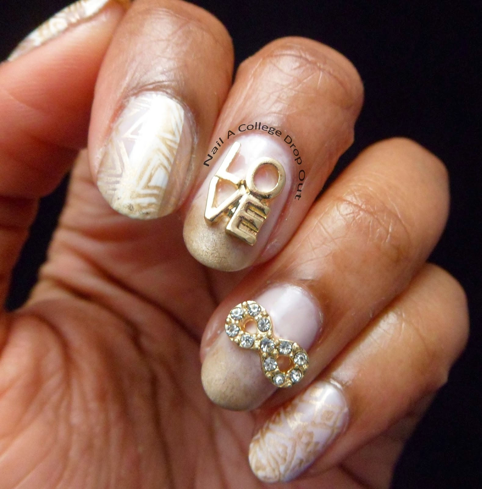 Nail Ideas For April: Born Pretty Store Blog: April Nail Art Designs Show