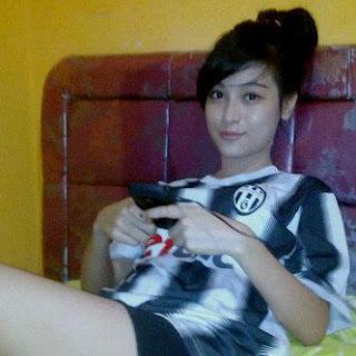 Juvedona Cantik Indonesia, Cewek Fans Juventus