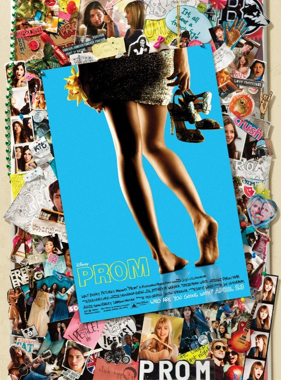 download prom movie poster