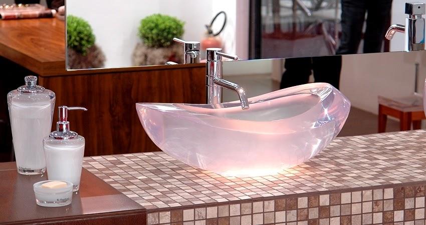 Arquitetura Valéria Piassi COMO ESCOLHER A CUBA PARA SEU BANHEIRO -> Cuba De Vidro Para Banheiro Em Promocao